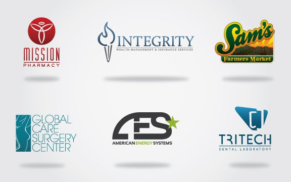 Logo Design Makers Orange County