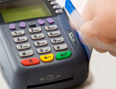 Save on credit card processing rates or get paid $5,000