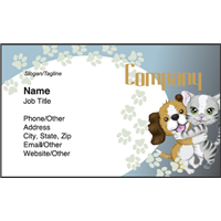 Animals & Pet Care 3.5x2