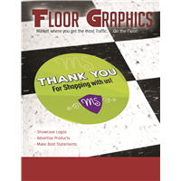 Floor Decal *new*
